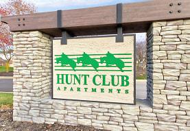 Hunt Club of Ft. Wayne, Fort Wayne, IN