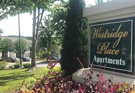 WestRidge Place, Little Rock, AR