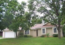 Ben Steele Houses & Duplexes, Springfield, MO
