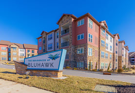 The Residences at Bluhawk, Overland Park, KS