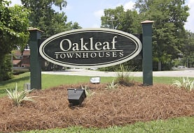 Oakleaf Townhouses, Mount Pleasant, SC