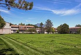 Stanford Townhouses, Southfield, MI