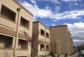 Country Crest Apartment Homes, Las Cruces, NM