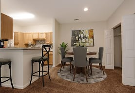 Forest Oaks Apartment Homes, Rock Hill, SC