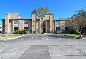 Canyon Point Apartment Homes, San Antonio, TX