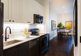 The Irvine Apartments, Philadelphia, PA