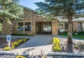 Woodlands Village Apartments, Flagstaff, AZ