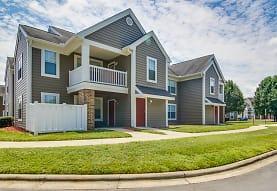Parkside Village, Clayton, NC