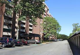Brentmoor at Penn Center, Pittsburgh, PA