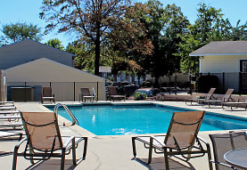 Timberchase Apartments, Homewood, AL