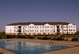 Windsor Lake Apartments, Brandon, MS