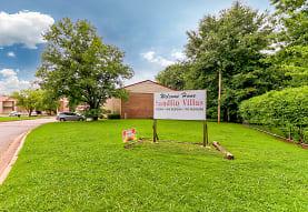 Sandlin Villa, Decatur, AL