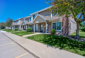 Crystal Ridge Apartments, Davenport, IA