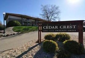 Cedar Crest, Middleton, WI