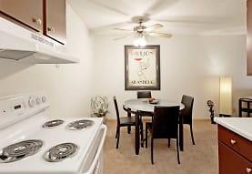 Bradley House Apartments, Saint Paul, MN