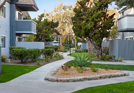Park Plaza, Santa Ana, CA