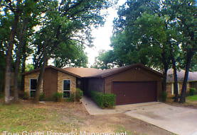 7632 Blue Carriage Ln, Fort Worth, TX