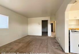1307 Thiel Rd, Hayward, CA