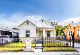 231 Helena St, San Antonio, TX