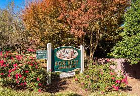 Fox Rest, Richmond, VA
