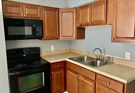 Glenside Apartments, Greensboro, NC