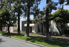 Casa Fortin, Anaheim, CA