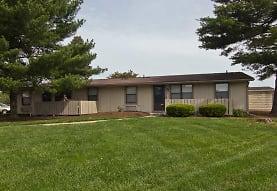 Hartwick Apartments, Tipton, IN