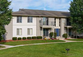 Bridgewood Apartments, Brownstown, MI