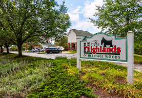 The Highlands Of Heritage Woods, Copley, OH