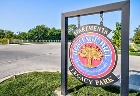 Legacy Park, Brownsburg, IN