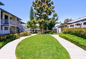 Domingo Pines, Newport Beach, CA