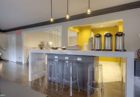 Coffee & Tea Bar, Woodbury Gardens Apartments and Townhomes