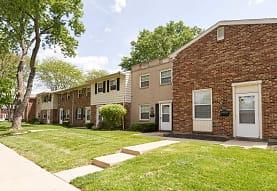 Windsor Terrace, Dayton, OH