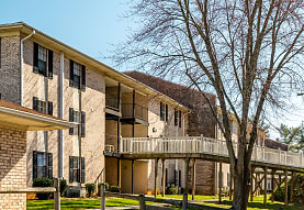 The Arlington, Winston-Salem, NC