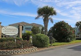 Somerset Apartments, Fort Walton Beach, FL
