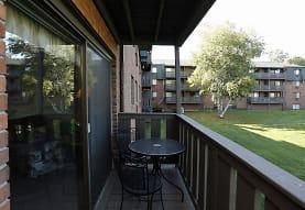 Pebblebrook Apartments, New Britain, CT