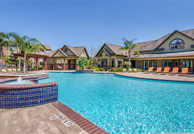 The Villas at Shadow Creek Apartments, Pearland, TX