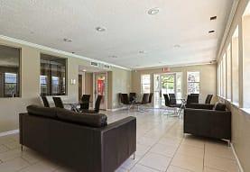 Jackson Square Apartments, McAllen, TX