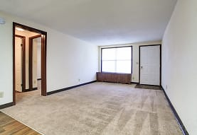Mulberry Apartments, Hilliard, OH