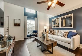 Turtle Pointe Apartments, Houston, TX