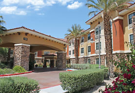Furnished Studio - Palm Springs - Airport, Palm Springs, CA