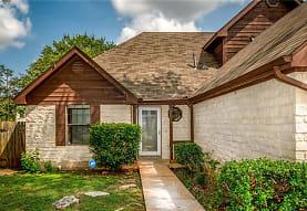 2102 Boxwood Path, Round Rock, TX