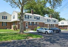 Glen Park Townhomes, Bridgeton, NJ