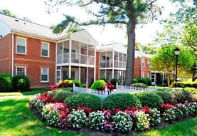 Rose Hall Apartments, Virginia Beach, VA