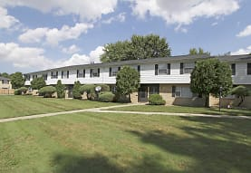 Cambridge Court Townhomes, Elyria, OH