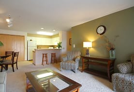 Weybridge Apartment Homes, Sun Prairie, WI