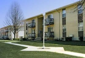 Lackland Plaza, Overland, MO