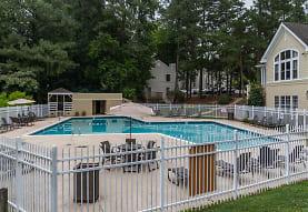 Regency Park Apartment Homes, Raleigh, NC