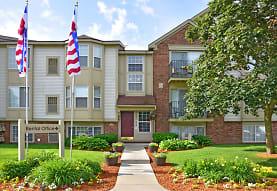 Beacon Hill Apartments, Rockford, IL