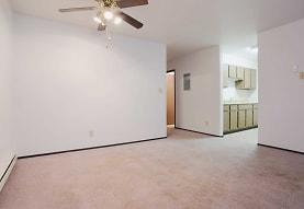Harrison Apartments, Pierre, SD